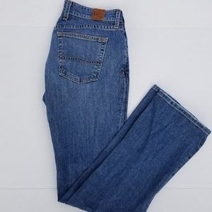 Lucky Brand Classic Rider Jean's Womens Size 6